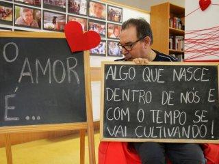 O Amor é...
