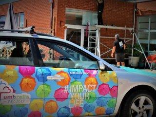 "Parceria ""Impactplan - Art Productions"""