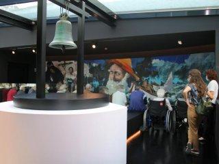 Visita ao Museu Marítimo de Ílhavo