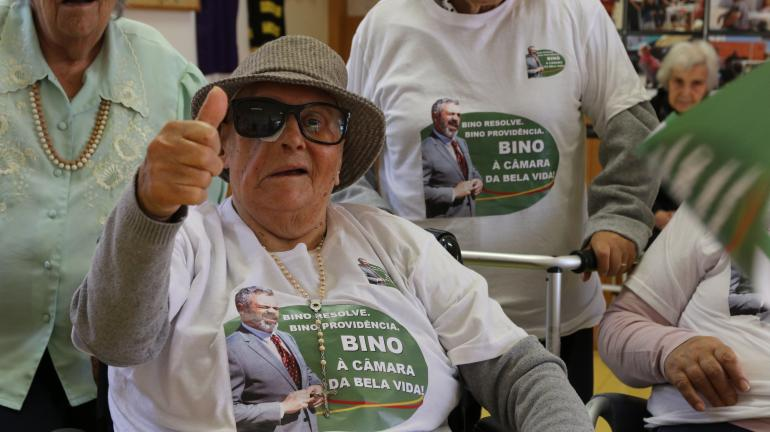 Vídeo - Campanha Eleitoral BINO, BINO!